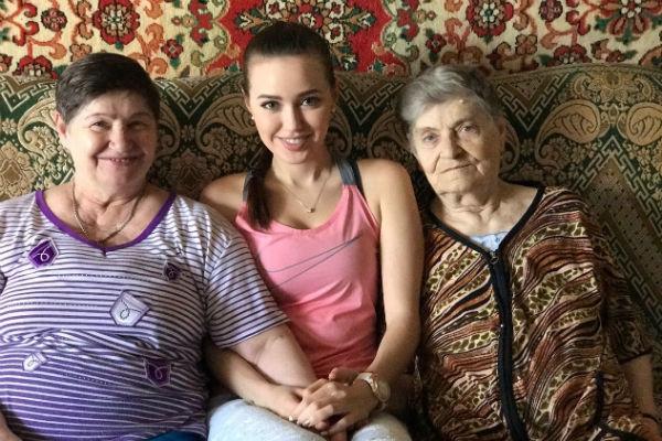 Анастасия Костенко о скандале с бывшим возлюбленным: «Мы давно перестали общаться»