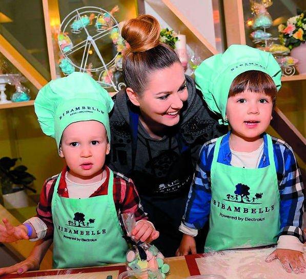 Мария Кожевникова готовится к пополнению в семье