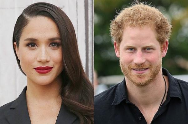 Принц Гарри заказал обручальное кольцо из браслета принцессы Дианы