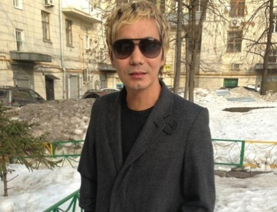 Олег Яковлев на грани жизни и смерти