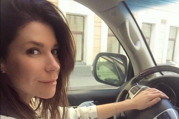 Екатерина Волкова числится безработной