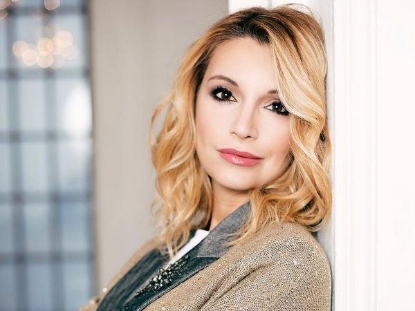 Ольга Орлова прокомментировала слух о замужестве
