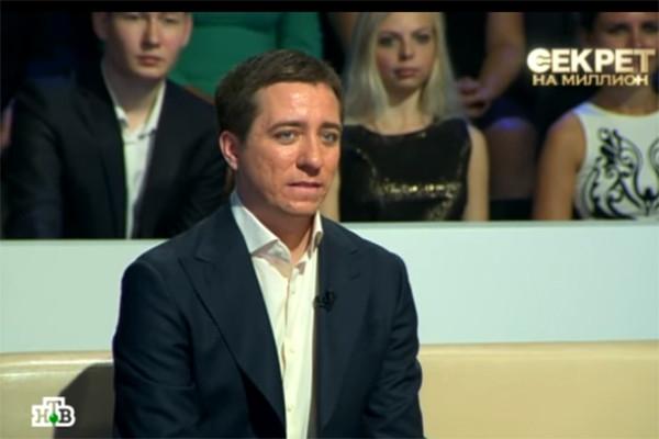 Игорь Крутой не принял избранницу наследника
