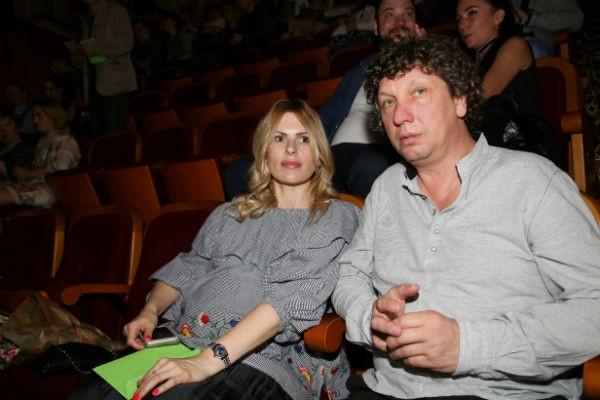 Экс-супруга Марата Башарова вновь стала мамой