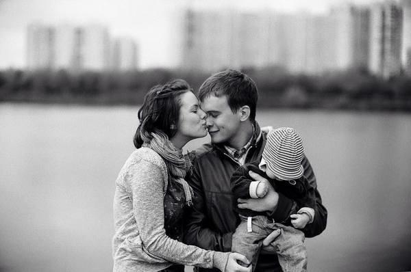 Анна Старшенбаум окончательно рассталась с супругом