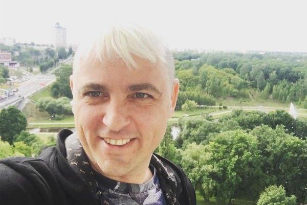 Сергей Аморалов пытается защитить свою семью