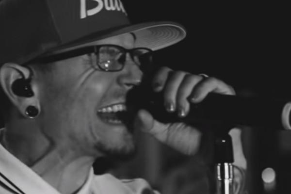 Последний клип Linkin Park с Честером Беннингтоном взорвал Сеть