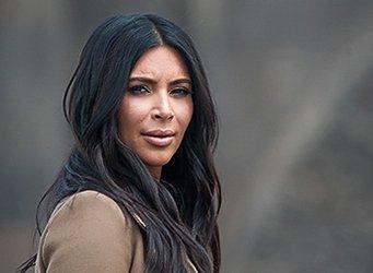 Ким Кардашьян обвинили в употреблении наркотиков