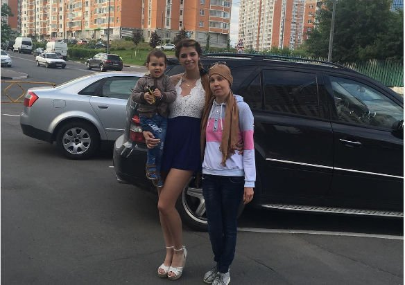 Алиана Гобозова восхищена мыслями Дмитрия Шепелева