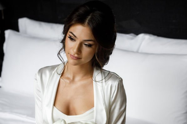 Анастасия Шубская поведала о деталях медового месяца