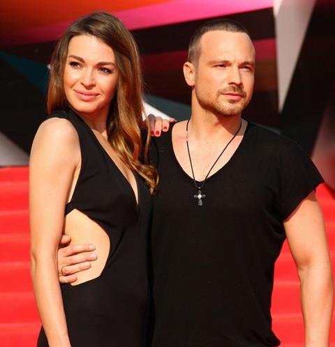 Агния Дитковските официально развелась с Алексеем Чадовым