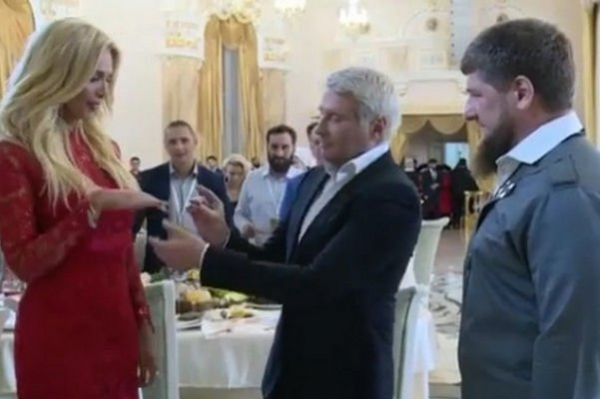 Николай Басков подтвердил свадьбу с Викторией Лопыревой