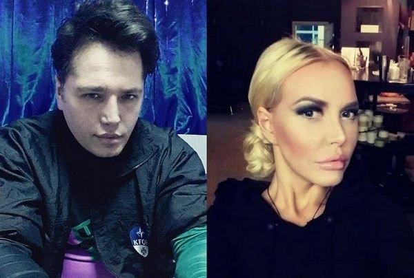 Рустам Солнцев ответил на слова Маши Малиновской