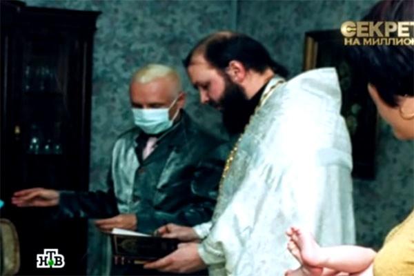 Филипп Киркоров пробудил в Борисе Моисееве желание стать отцом