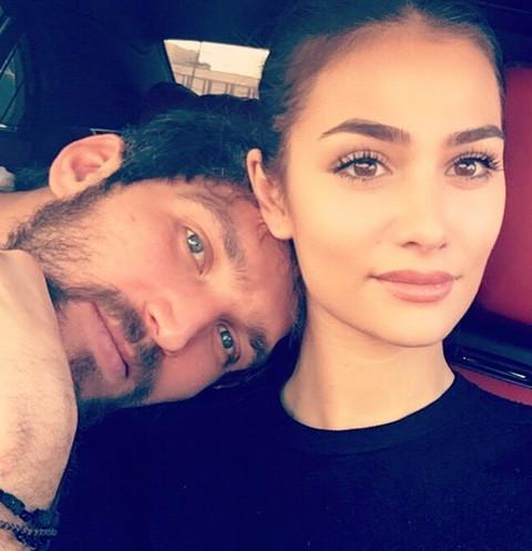 Супруга Александра Овечкина заговорила о пополнении в семье