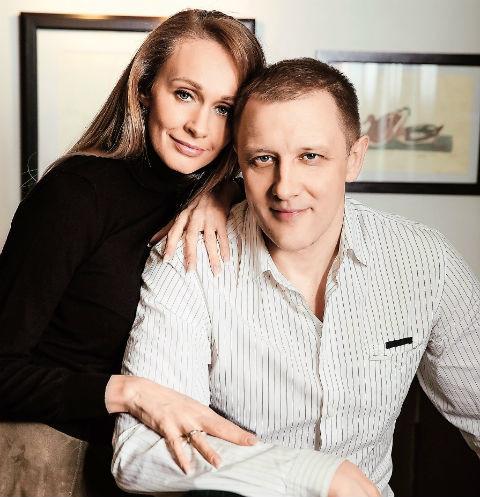 Сергей Горобченко: «Главное в семье – хранить верность друг другу»