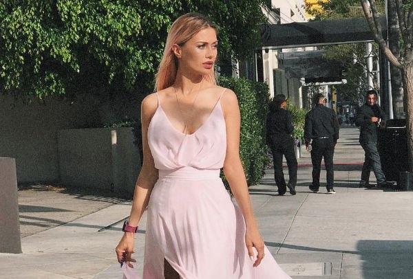 Фанаты считают, что Виктория Боня беременна