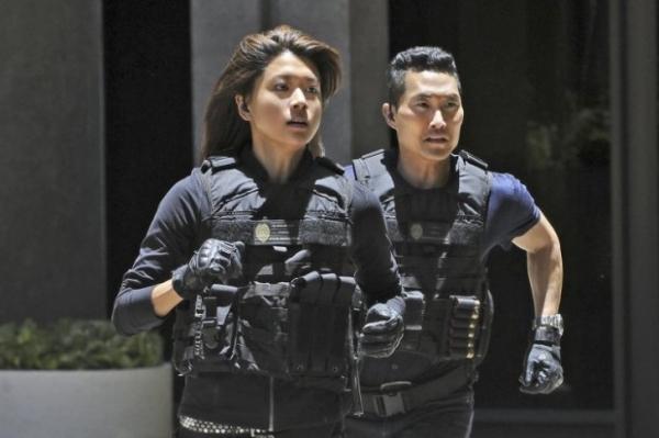 Азиатские актёры сериала «Гавайи 5.0″ покинули телепроект из-за несправедливой оплаты