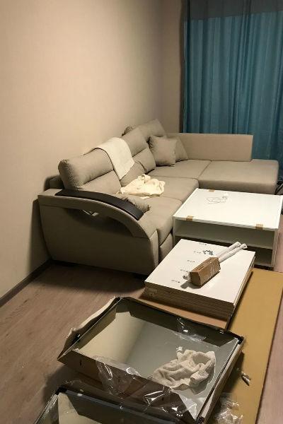 Сергей Сафронов после развода купил квартиру за 8 миллионов