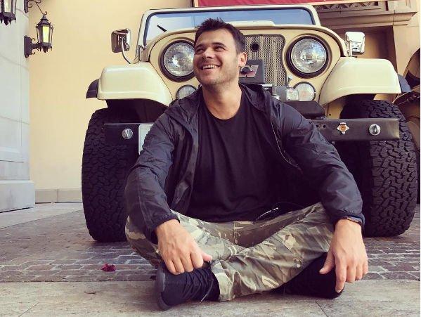 Эмин Агаларов рассказал о тех вещах, о которых ранее никому не было известно