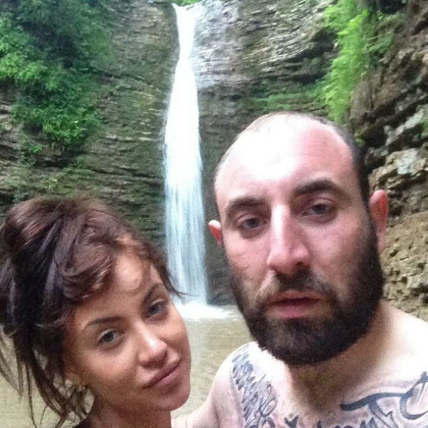 Звезда «Дома-2» Виктория Берникова об угрозах экс-супруга: «Я жила как в аду»