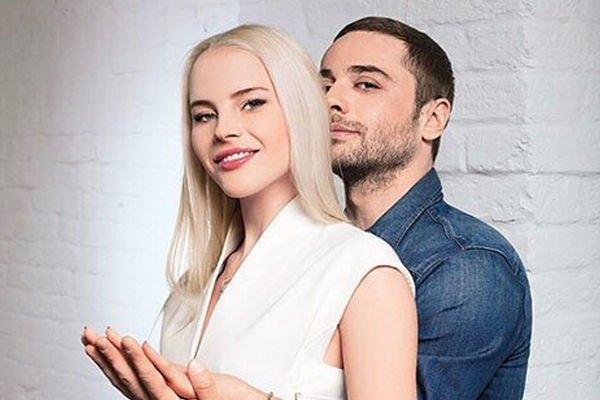 Илья Глинников и Екатерина Никулина отправились в первую совместную поездку