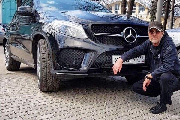 У Леонида Ярмольника родится второй внук