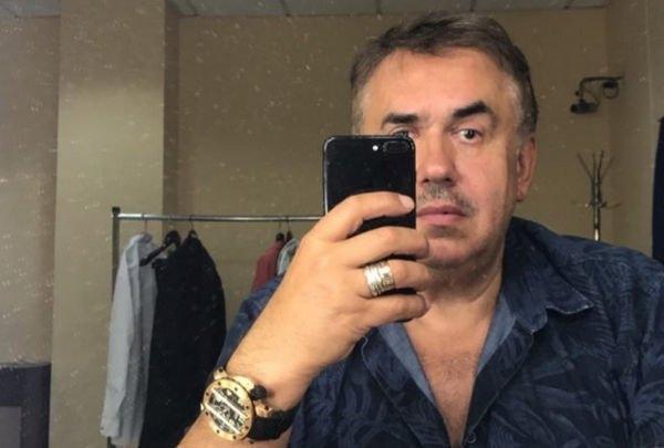 Станислав Садальский не принял приглашение участвовать в шоу Дмитрия Шепелева