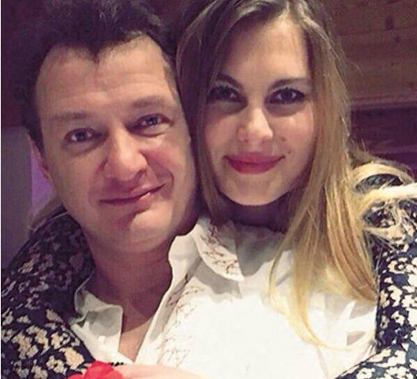 Марат Башаров старается воспитать из сына достойного мужчину