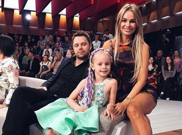 Виталий Гогунский винит друзей в проблемах с супругой