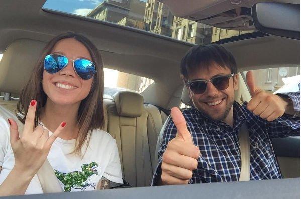 Беременной девушке Ивана Жидкова пришлось прибегнуть к помощи врачам