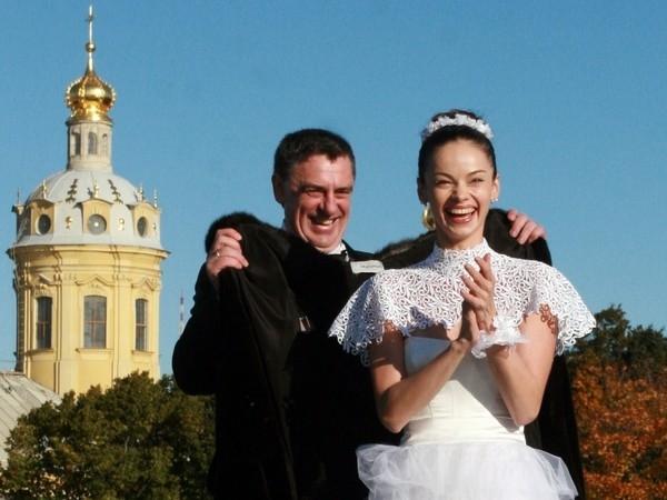 Балерина Мариинки признала роковую роль в крахе брака дочери Алисы Фрейндлих