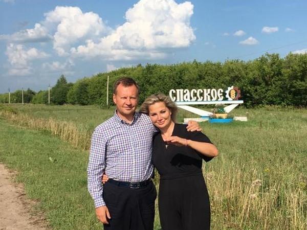 Марию Максакову лишили возможности реабилитировать супруга посмертно