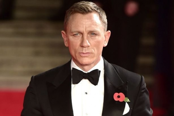 Создатели фильмов о Джеймсе Бонде определились с актером на главную роль в будущей ленте
