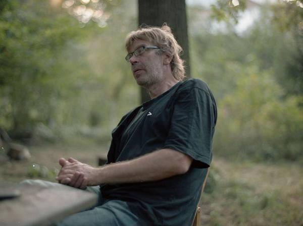 Скончался известный режиссер-документалист Александр Столяров