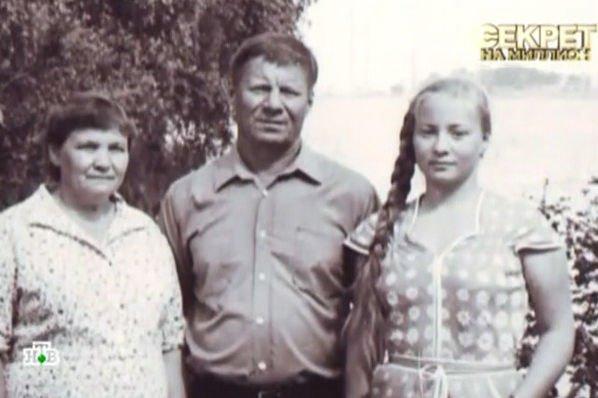 Светлана Пермякова решила пояснить нахождение отца в доме престарелых