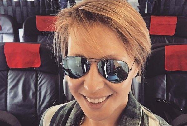 Яна Чурикова призналась в том, что страдала анорексией