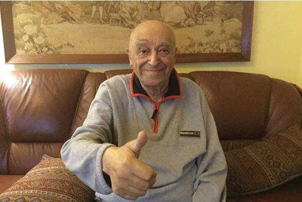 Владимиру Этушу предстоит длительная реабилитация