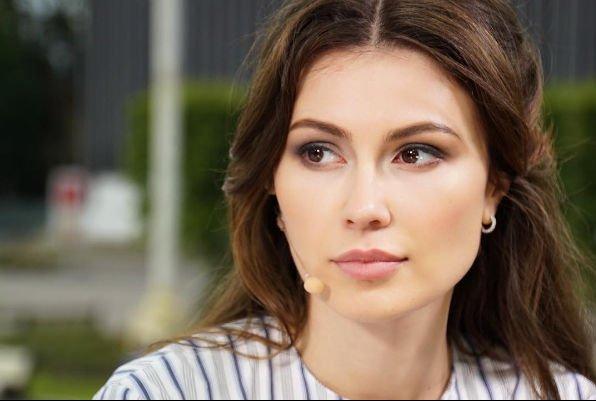 Ольга Ушакова вышла замуж на Кипре