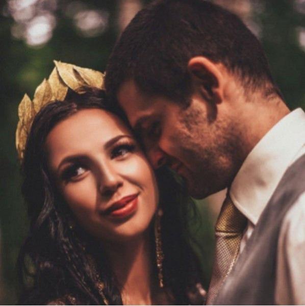 Александр Радулов с женой разрушили брак из-за ревности
