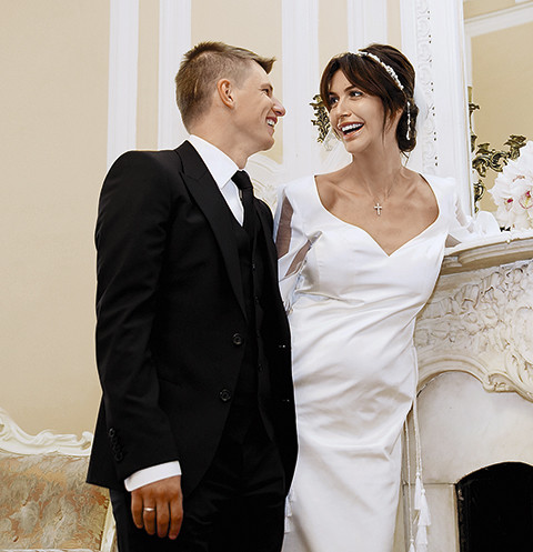 Жена Андрея Аршавина об измене: «Он плакал, и я простила»