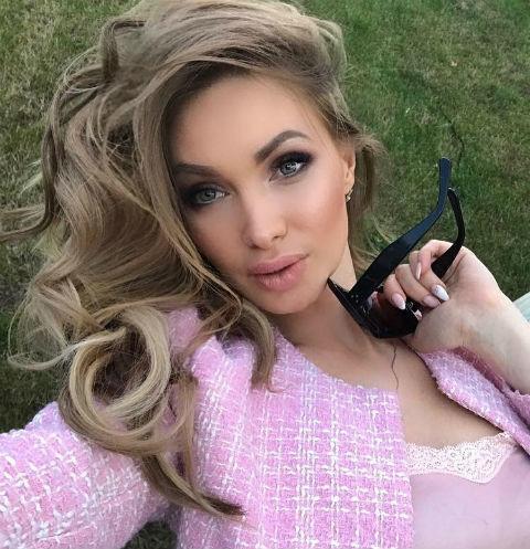 Евгения Феофилактова резко отреагировала на слухи о помолвке