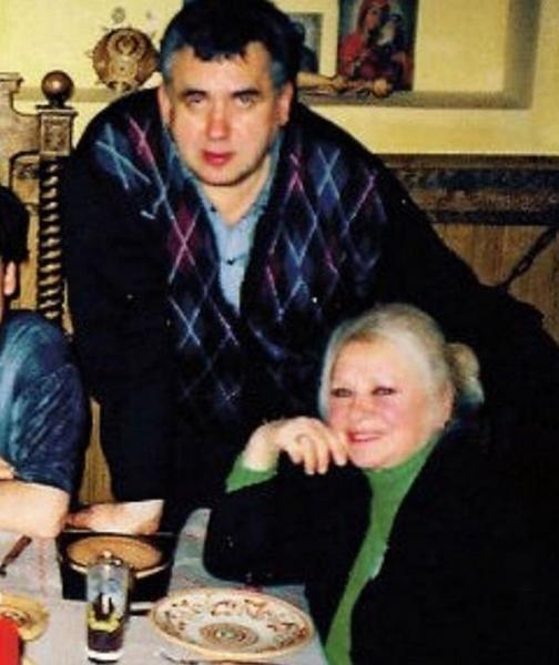 Муж Тамары Миансаровой высказался в свою защиту в ответ на нападки Станислава Садальского