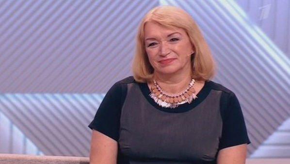 Родители Елены Борщевой увиделись через 37 лет разлуки