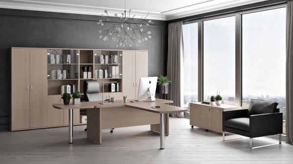 Как выбрать офисную мебель всвой домашний кабинет?