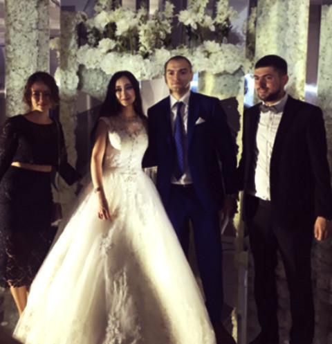 В скандал со свадьбой дочери краснодарского судьи вмешался Валерий Меладзе