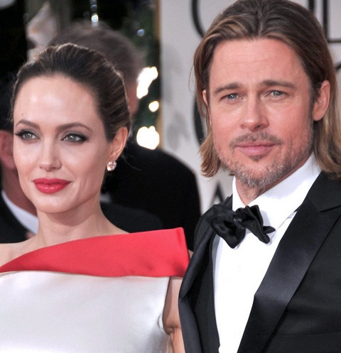 Джоли и Питт обустроили квартиру для тайных свиданий
