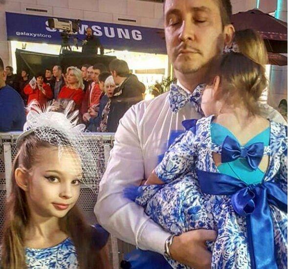 Данко выяснил, кто является отцом его дочери с помощью ДНК-теста
