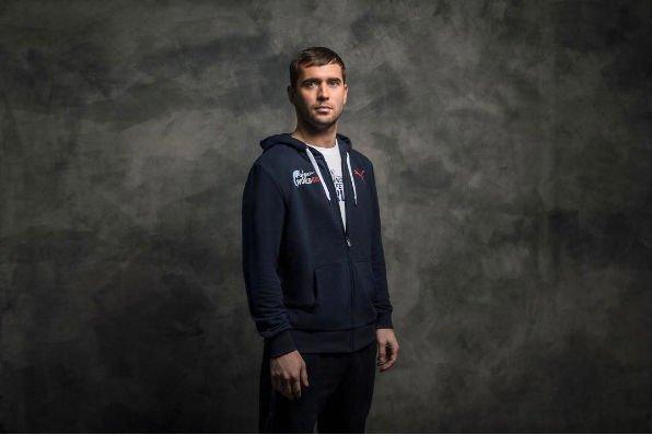 Александр Кержаков официально прощается с футболом