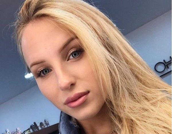 Криштиану Роналду пригласил на свидание девушку в Москве